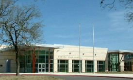 BOERNE HIGH SCHOOL RENOVATIONS